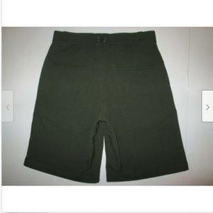 Under Armour Thin Stripe Golf Shorts Men's 30